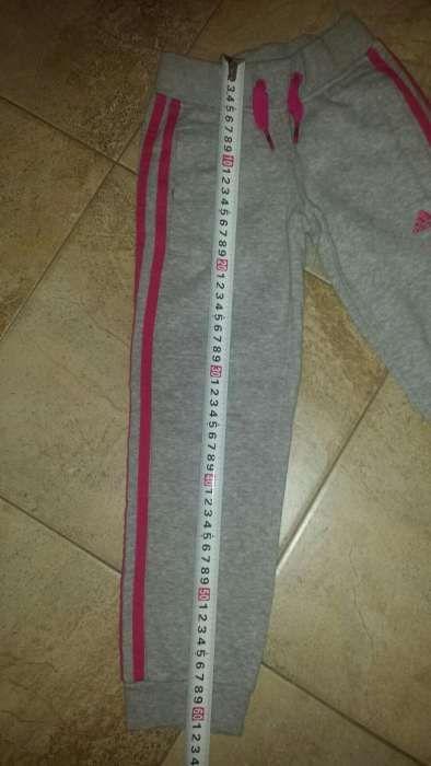 Pantalon trening copii adidas original