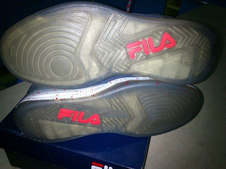 FILA 41 originali adidasi bascheti deosebiti