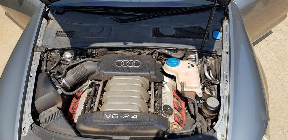 Audi A6 em bom estado de conservação Matola Rio - imagem 6