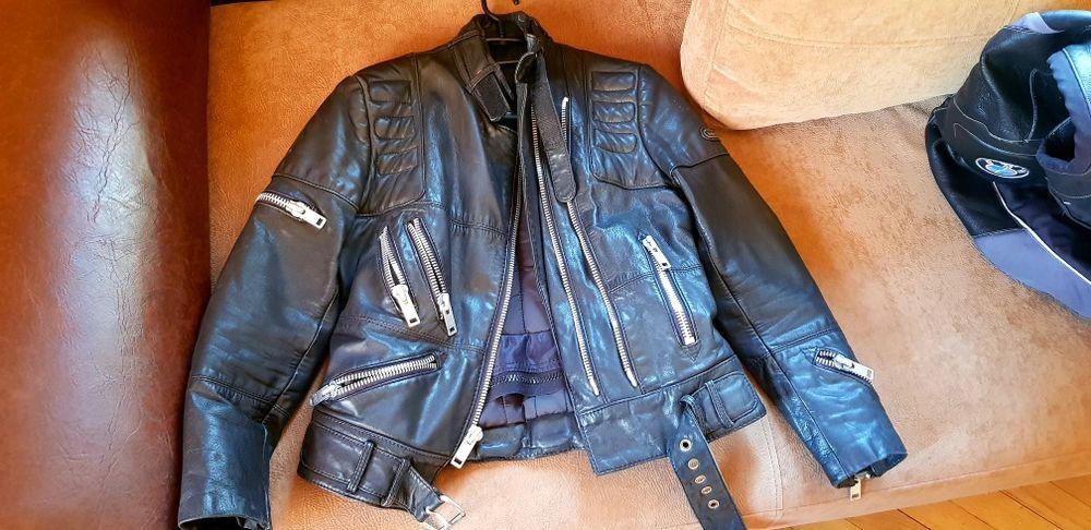 haină / geacă moto Veni Gericke masura S - M