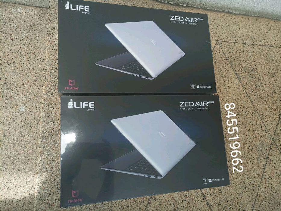 Laptops novos (0km) 6th geração