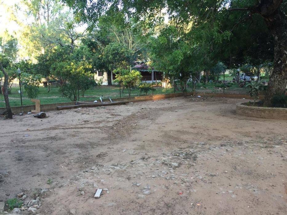 DOIS HECTARES com T-3, FURO DE AGUA e licenca para construcao de casas