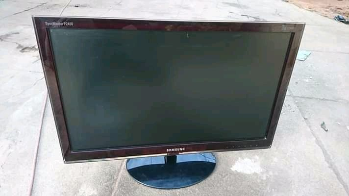 Samsung 24p Full HD
