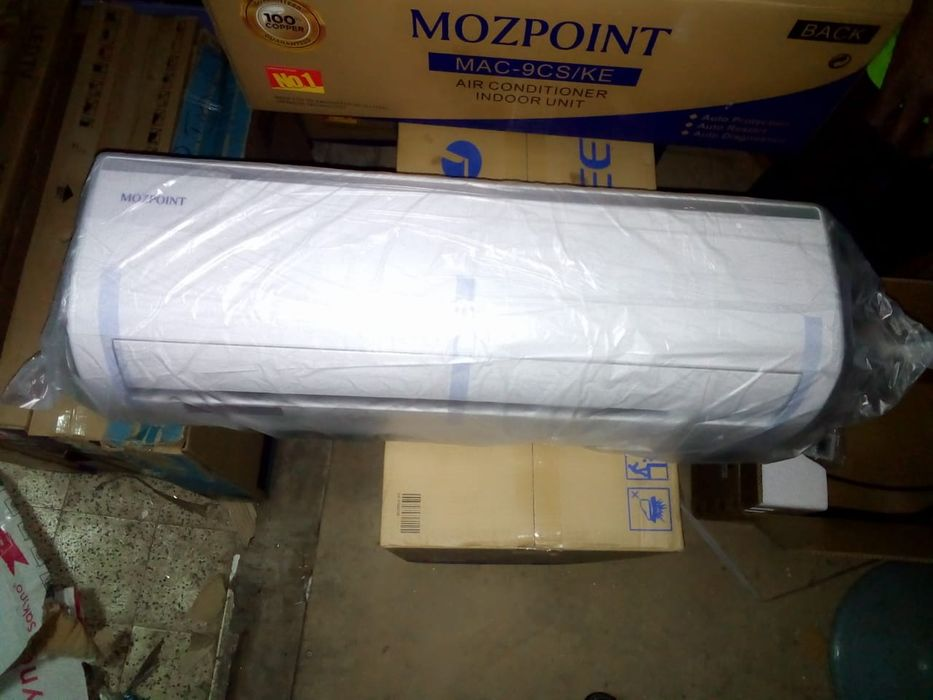 Ar condicionados split 24000btu MOZPOINT com garantia