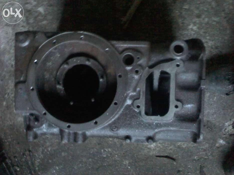 frezare punte tractor U445