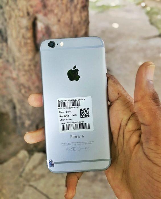 IPhone 6 32GB sem caixa