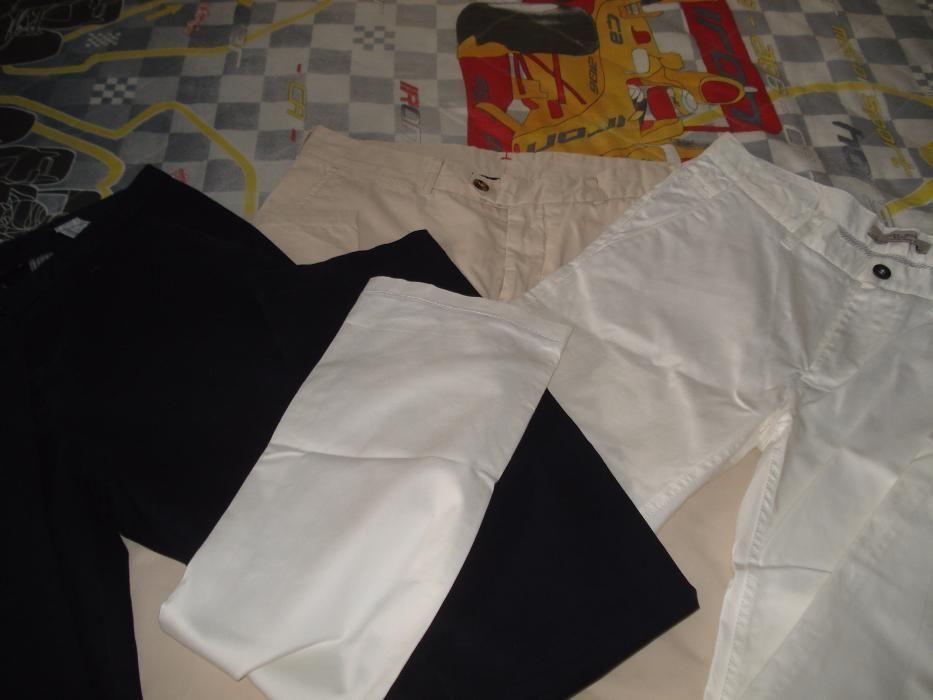 Фирмени мъжки панталони