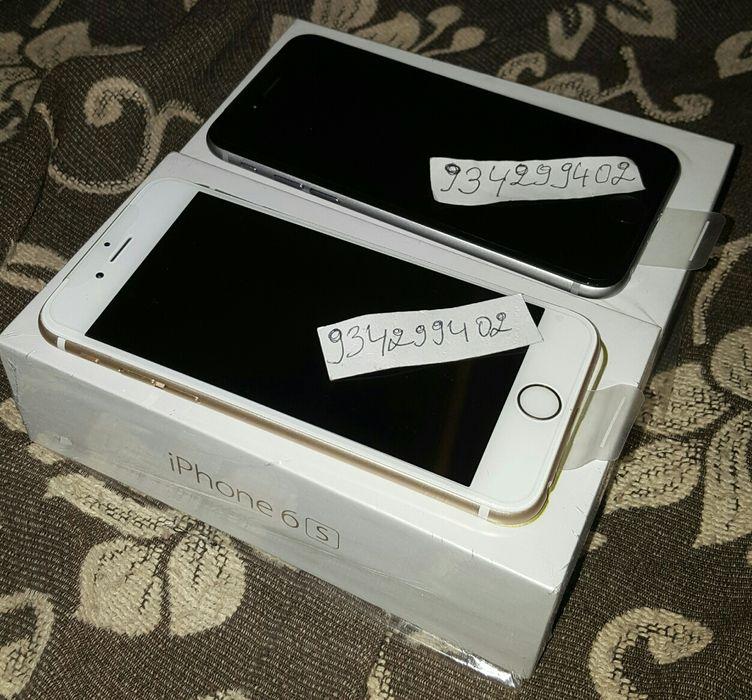 Apple Califórnia IPhone 6s Original 64GB