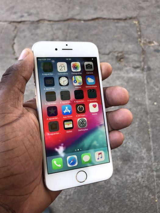 iPhone 6s 16gb fora super novo