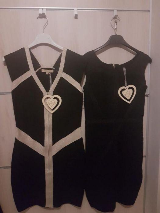 Продавам дамски официални черни рокли