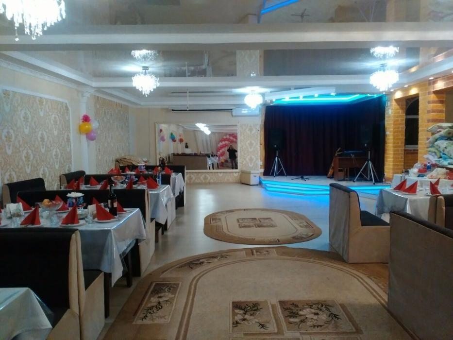 Банкетный зал для мероприятий на 70 человек