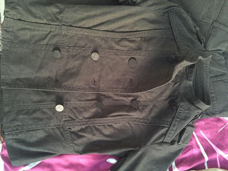 ZARA тъмносиво яке-сако и панталон, размер М гр. Бургас - image 6