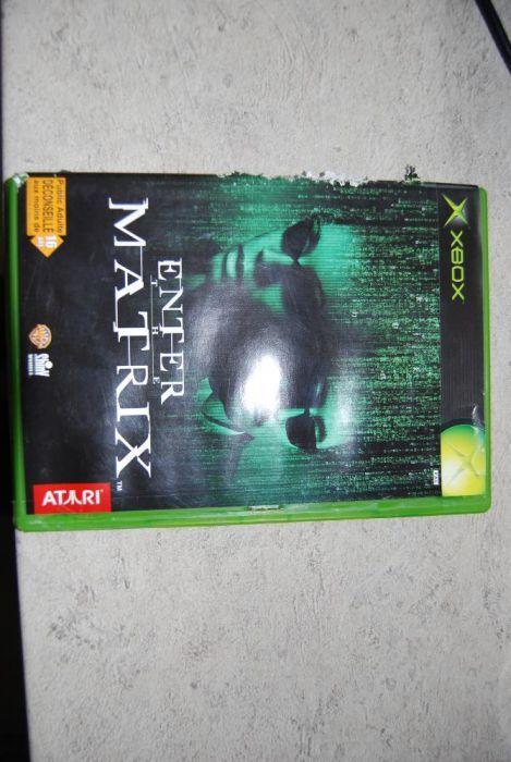 Joc Matrix Enter Xbox