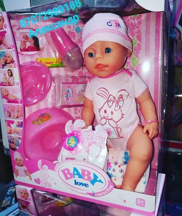 Куклы Baby born! Baby love Baby doll Baby Bon Беби Борн беби бон