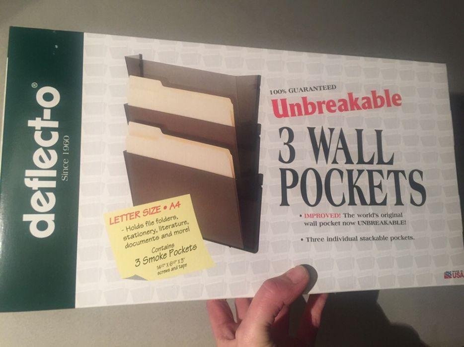 Папки/папка/органайзер-23лв. за стена/рафт/рафтове за монтаж на стена