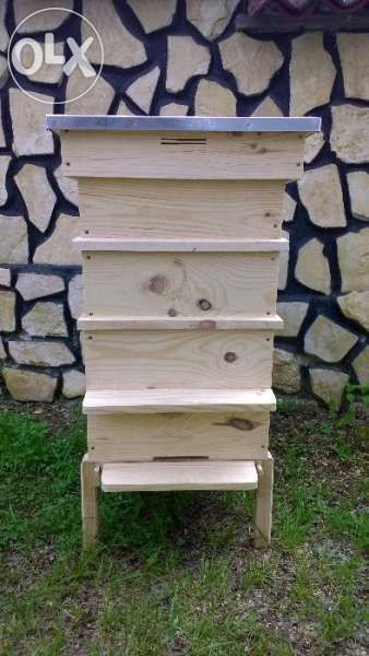 производство на пчелни кошери и рамки гр. Стражица - image 3
