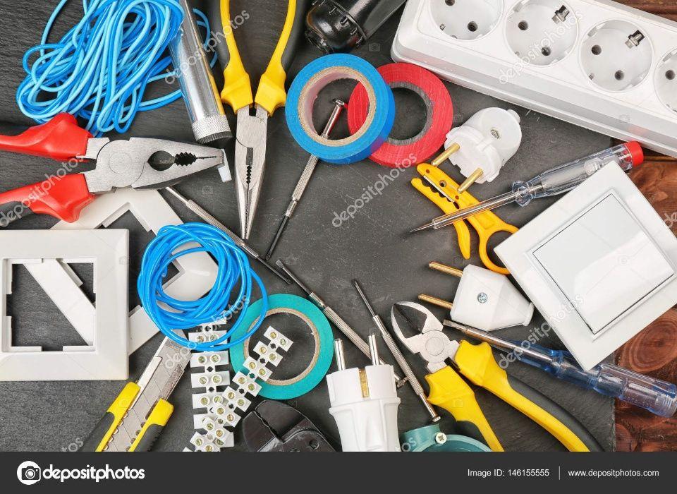 Técnicos Electricistas pra sua casa/edifício/obras - Cidade de Nampula