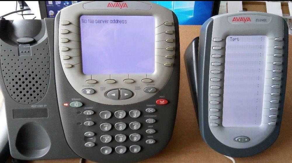 Телефон IP Cisco 7905 7910 AVAYA 4621SW SIP 4602SW 2610SW 1608 2621SW