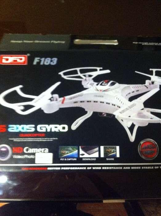 Drone Axis Gyro