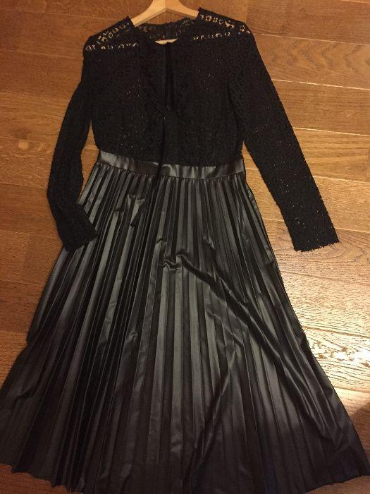 Зара рокля