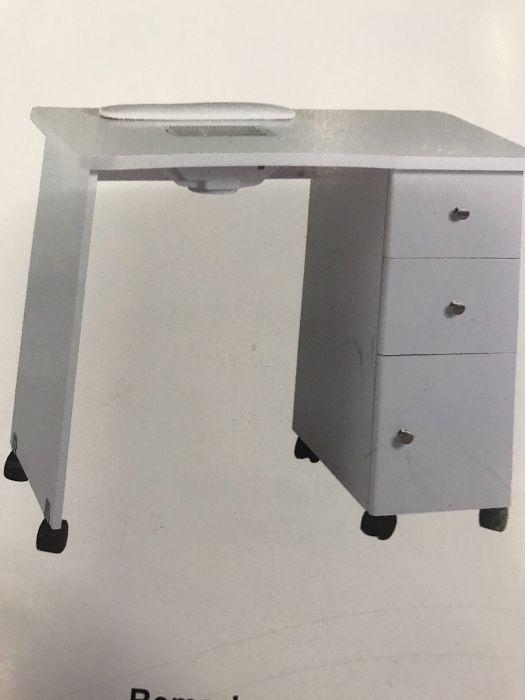 Mesa para Manicure Zango - imagem 2