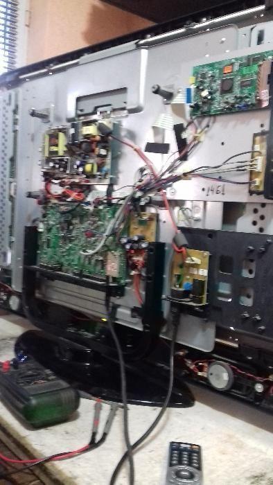 Reparatii Tv-Lcd-Led-Monitoare