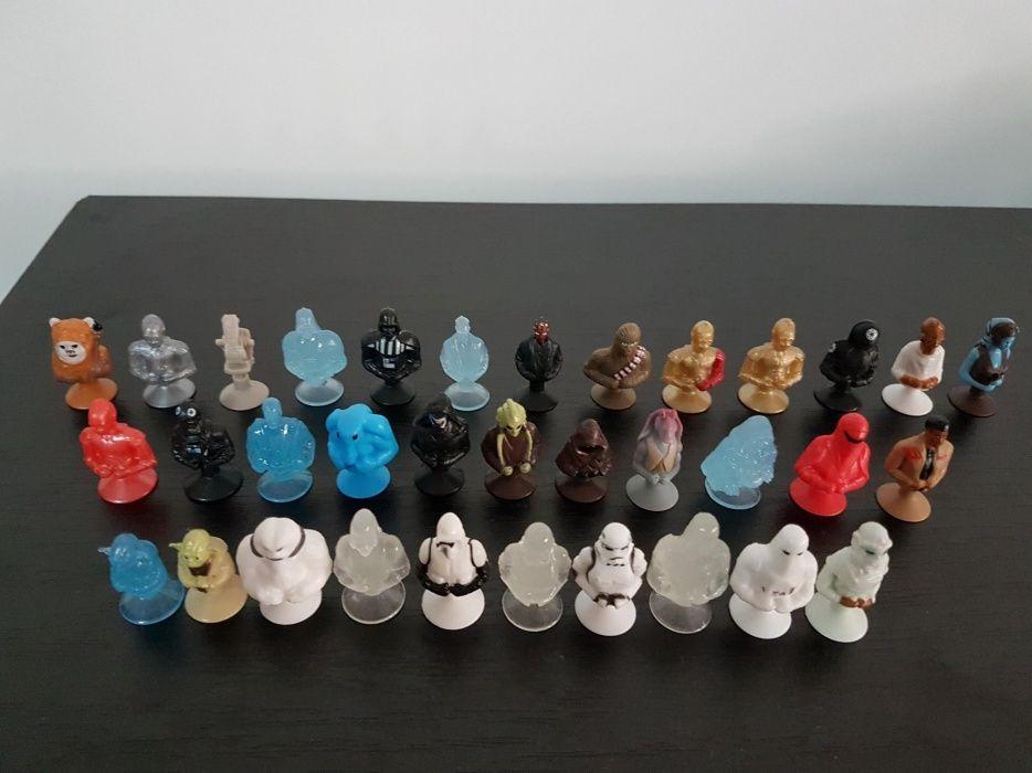 VAND colecția completa Mega Popz Star Wars (34 figurine)