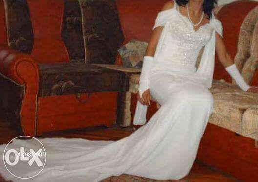 rochie de mireasa DOLCE VITA