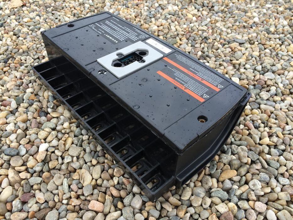 Reparatii Resuscitări Reconsrucții Acumulatori Segway i2 și X2