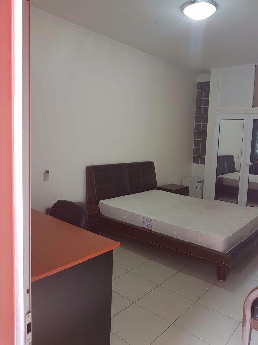 Guesthouse nova nas ingombotas com 18 suites