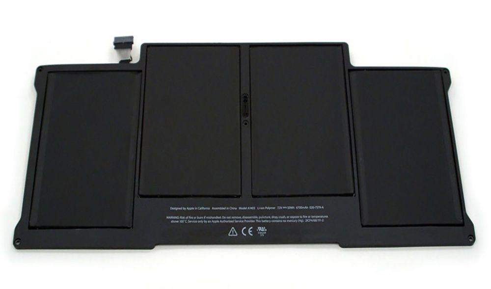 Аккумуляторная батарея A1496 для MacBook Air 13