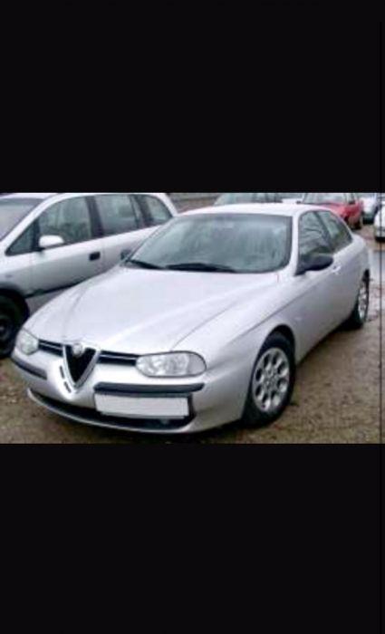 Dezmembrez Alfa Romeo 156 2.0 twin spark