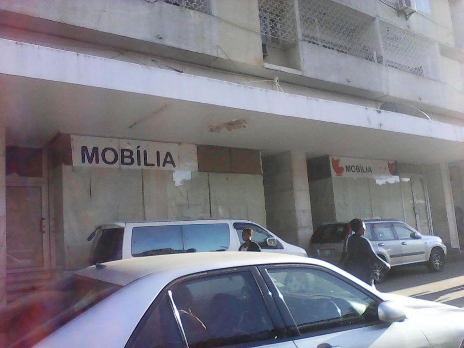 Alugo uma loja bem situada na 24 de julho nas proximidade de G.Popular