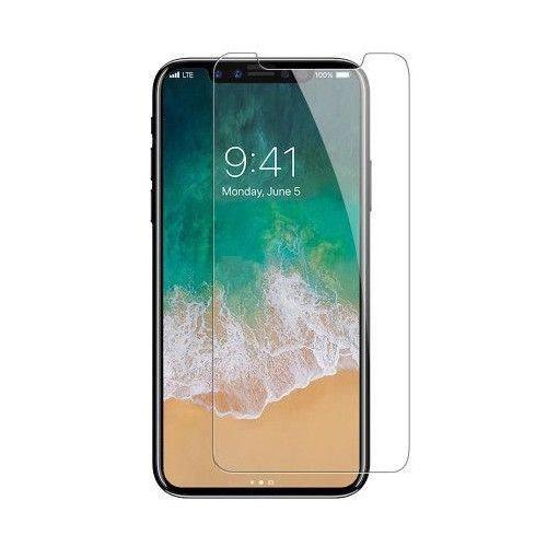 Folie de sticla 2,5D compatibila cu Apple Iphone X ( Iphone 10 )