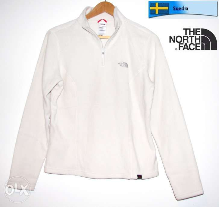 Polartec profesional THE NORTH FACE NOU, import suedia