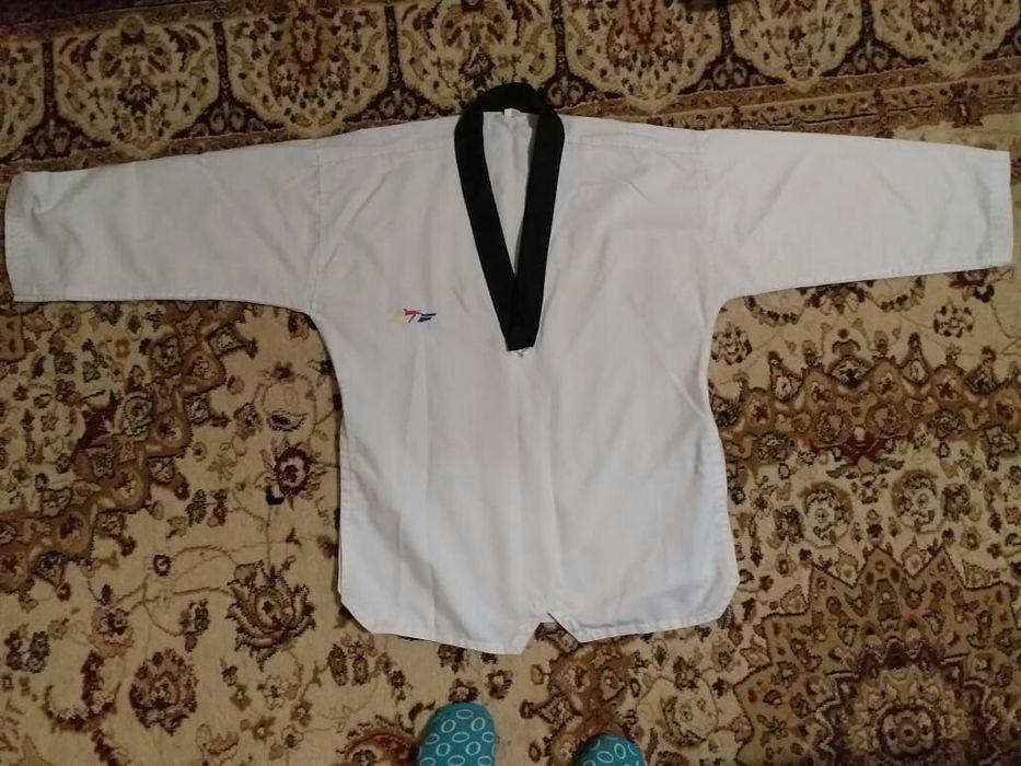 Кимоно со штанами и посами