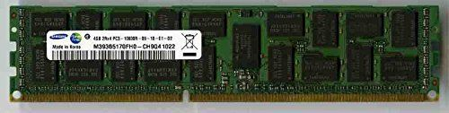 Memorie Ram Server 4Gb Ddr3 Samsung M393B5170FH0-CH9Q4