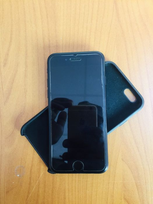 iPhone 7-128GB Alto-Maé - imagem 1