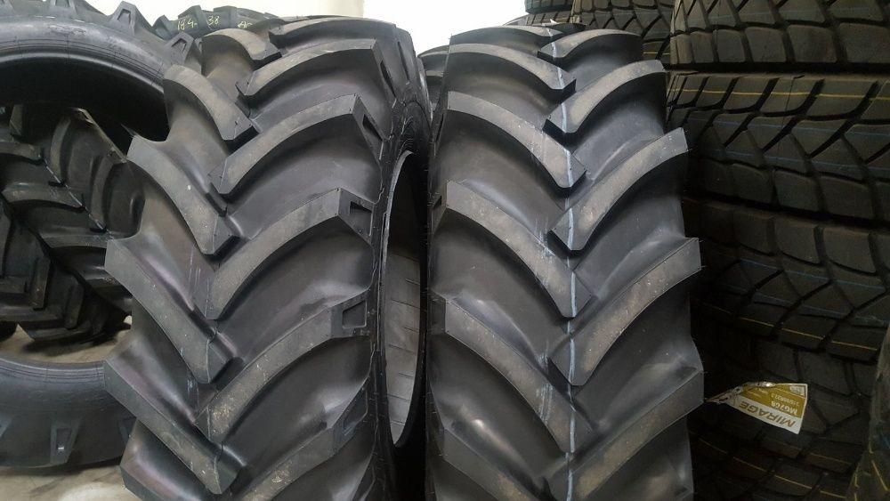 Cauciucuri noi de tractor sau combina 18.4-30 cu 14 pliuri groase