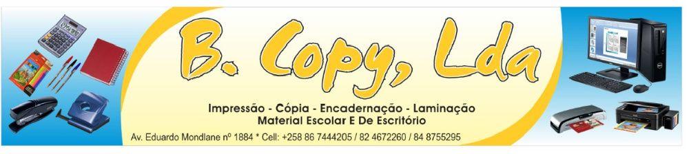Bcopy LDA