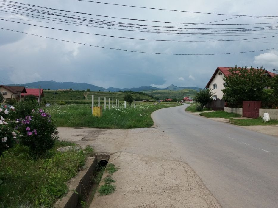 Vanzare  terenuri constructii Alba, Sard  - 12000 EURO