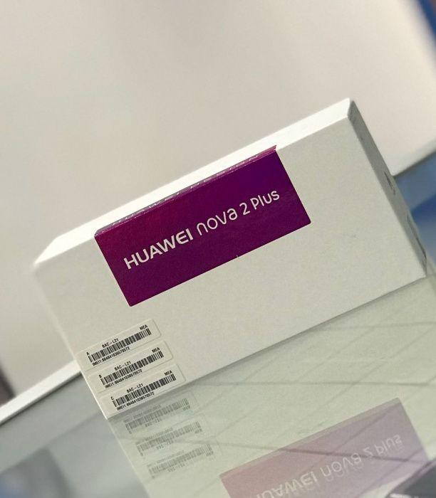 Huawei nova PLUS 2 selados