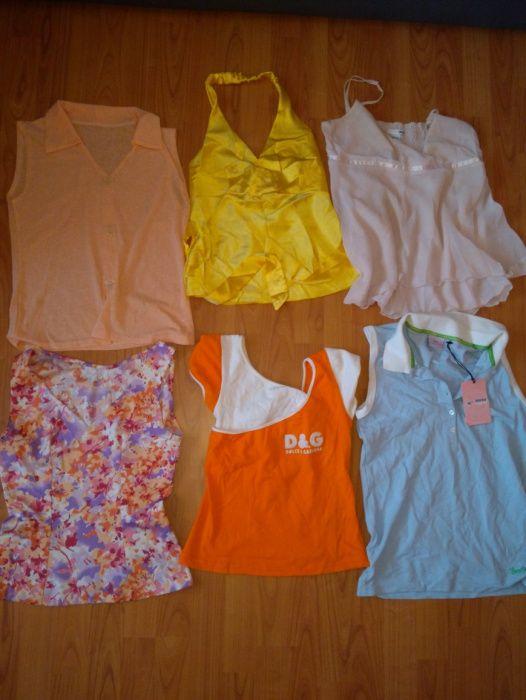 Vând tricouri