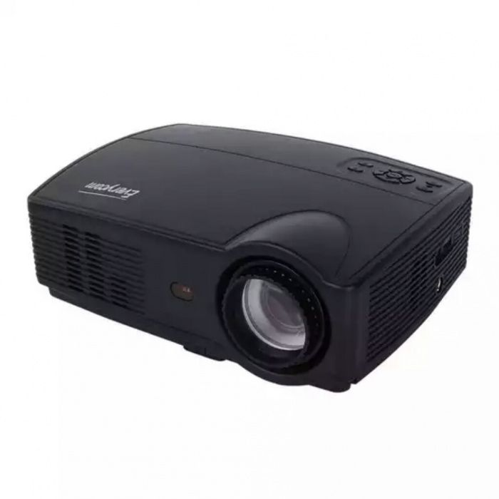 Hd led projector everycom beamer video