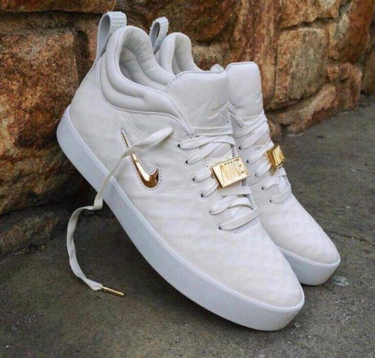 Nike novas Dior