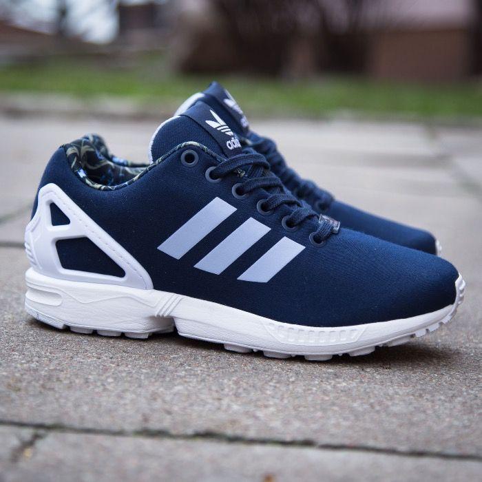 Adidasi Originali Adidas ZX Flux , Autentici, Noi marime 40 2/3