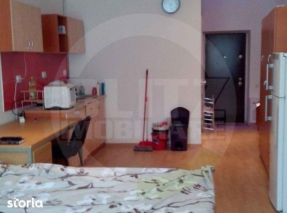 Apartament 1 camera, 38 mp, zona strazii 21 Decembrie 1989
