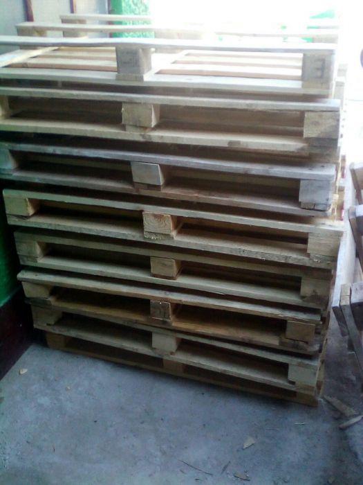 Paleti de lemn non euro 10 lei
