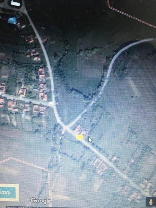 Vanzare  terenuri constructii Bihor, Remetea  - 3500 EURO