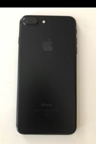 Iphone 7 plus 128 gb novo sem problemas neunho aprovente